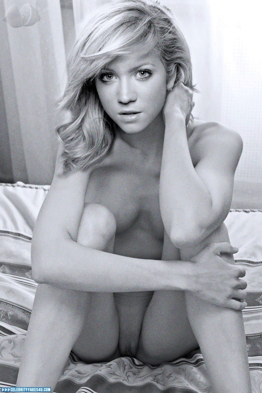 Brittany Snow Nude