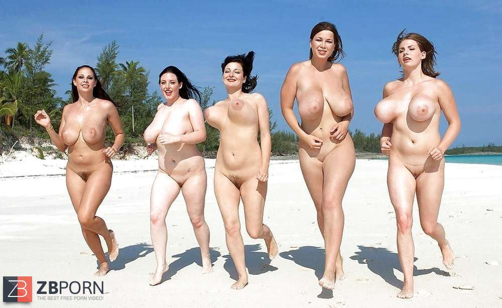 Women very large naked Big tits: